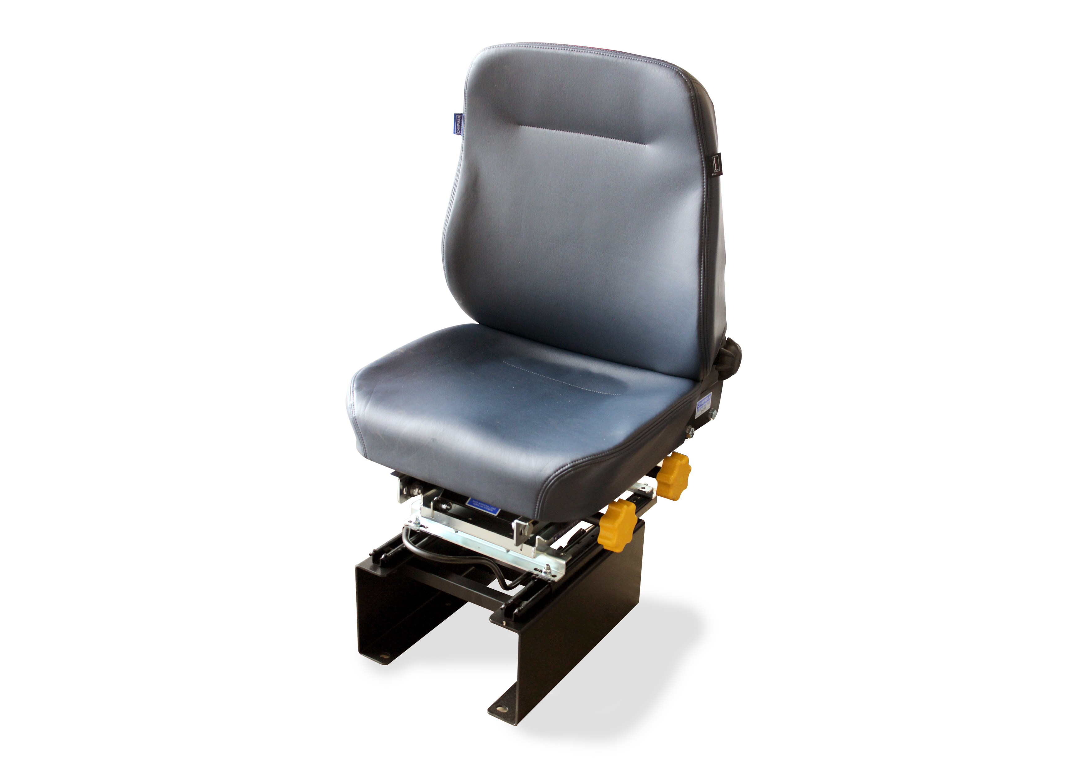 Driver Seating