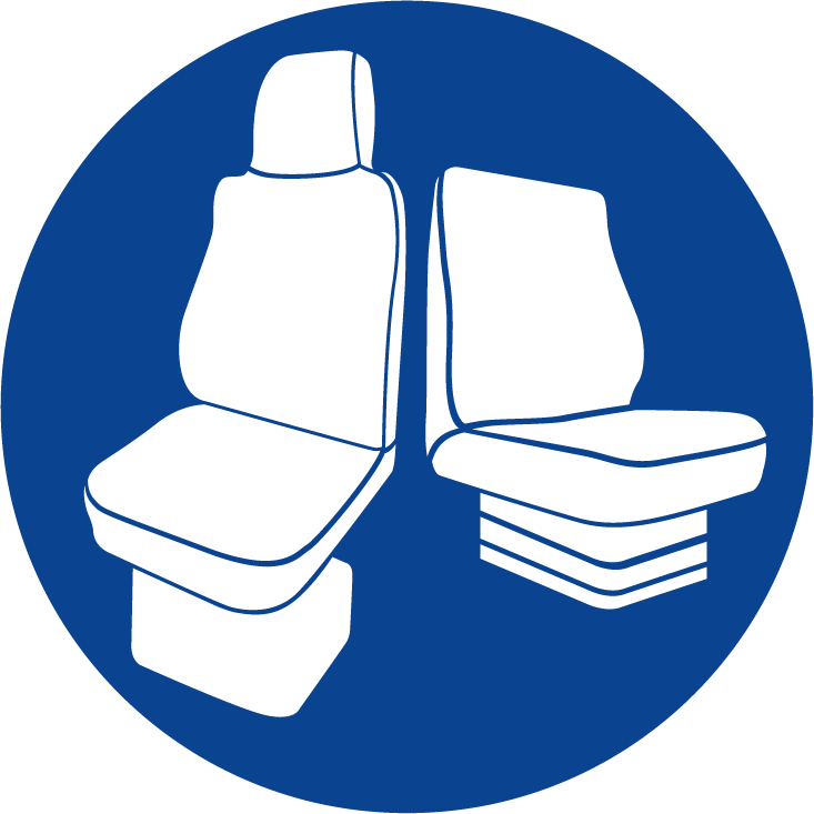 Seating Icon